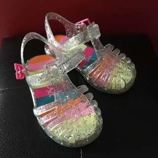 Next 涼鞋