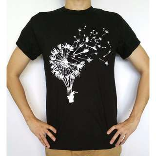 Dandelion T Shirt