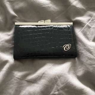 Oroton Card Wallet