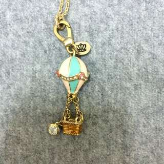 琳果童話系列氣球嘉年華項鍊/手機吊飾