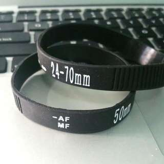PhotograpHy WRISTBANDS