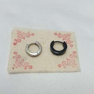 耳骨時尚耳環