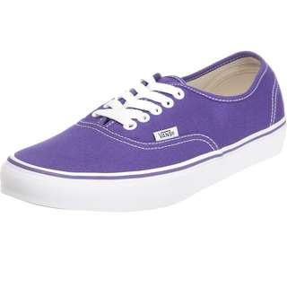 """Authentic Vans """"off The Wall"""" Unisex Deep Wisteria/True White Shoes[RESERVED]"""
