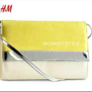 H&M 信封包