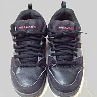 Heelys Roller Shoe (Sepatu Roda)