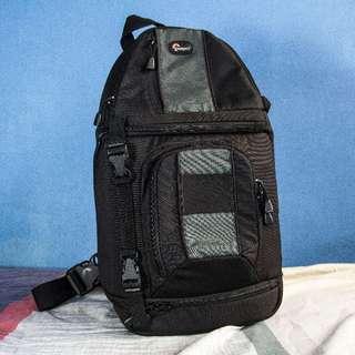 Lowepro Slingshot 202 DSLR Camera Bag