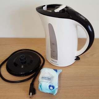 BRITA 電煮壺,濾水壺,電熱水瓶