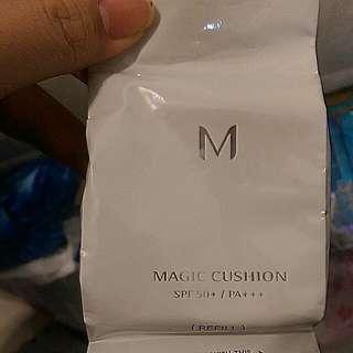Missha氣墊粉餅 補充包