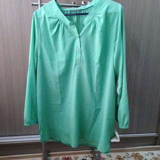NEW WITH TAG POPLOOK Size 2XL