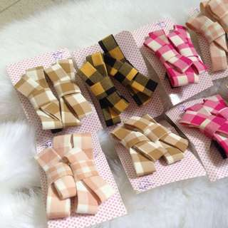 Korean Design New Hair Accessories