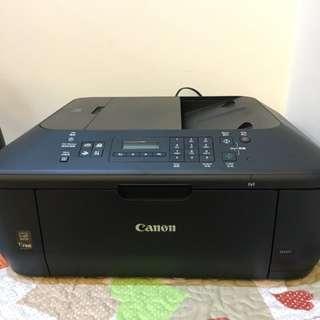 Canon多功能事務機
