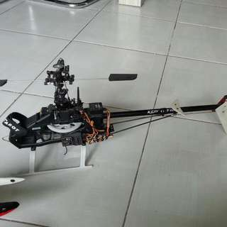 KDS SQ Helicopter