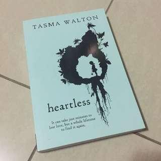 NEW Tasma Walton- Heartless