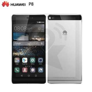 Huawei/華為 P8 /雙4G 空機價  9成9新