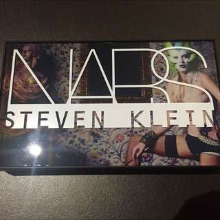 NARS Steven Klein Despair Cheek Palette. RRP$95.