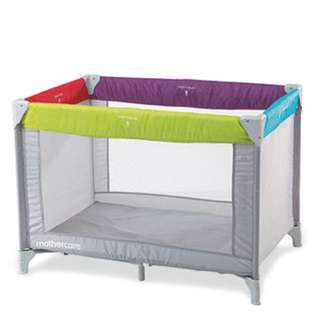 MotherCare- Jewel Travel Cot