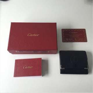 Cartier Coin Purse Pouch Holder
