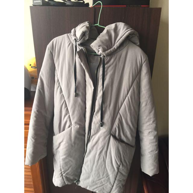 暖暖長版外套🎉🎉