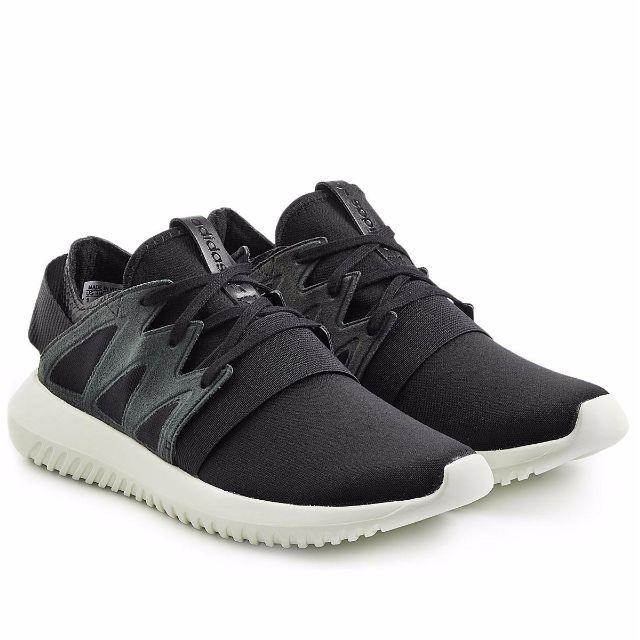 《英國代購》Adidas Originals Tubular Viral 黑