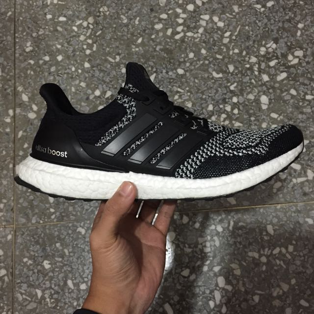 Adidas Ultra Boost LTD 3M反光
