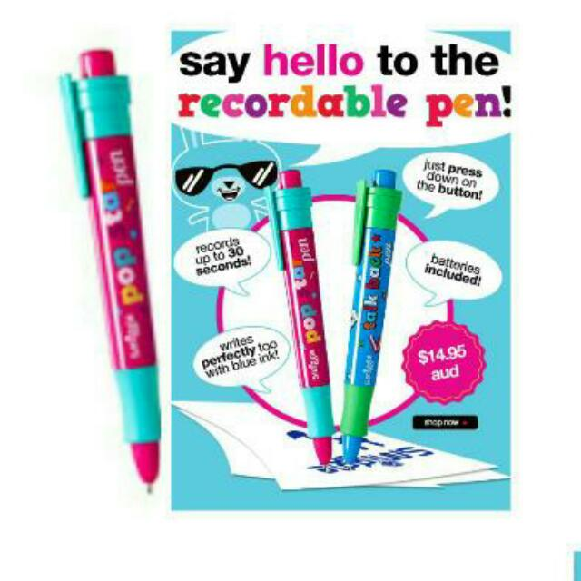 Brand New ~ Smiggle Stationeries & Toys, Toys & Games on