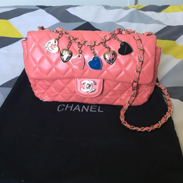 REPLICA Chanel Bag