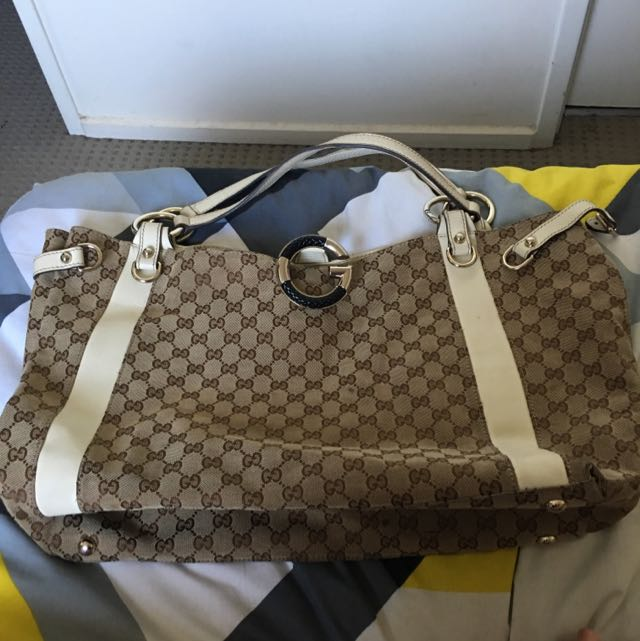 REPLICA Gucci Handbag