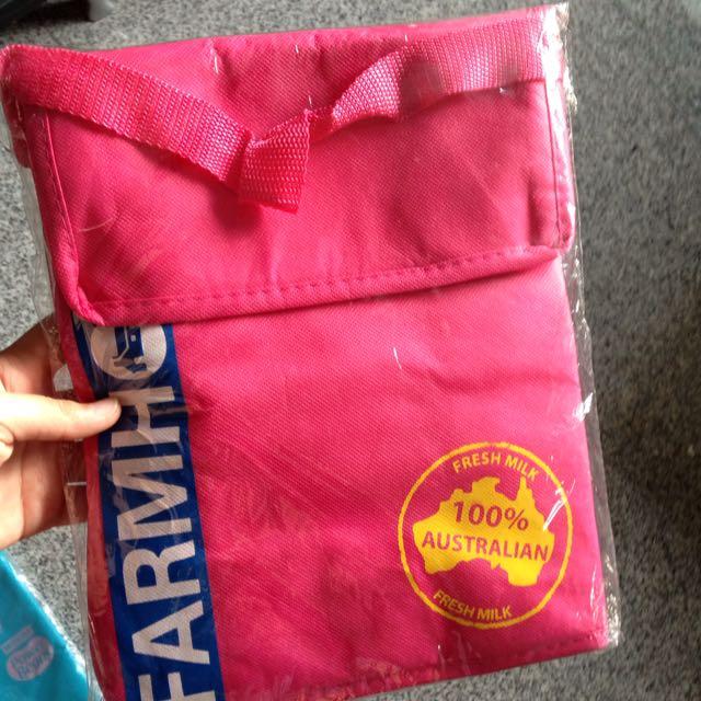 Cute Small Cooler Bag