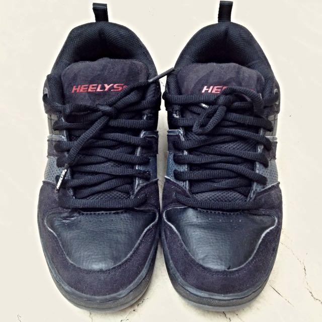 Heelys Roller Shoes (Sepatu Roda)