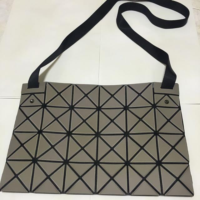 Issey Miyake Bao Bao Lucent 1 Sling Bag ca826c4b42c31