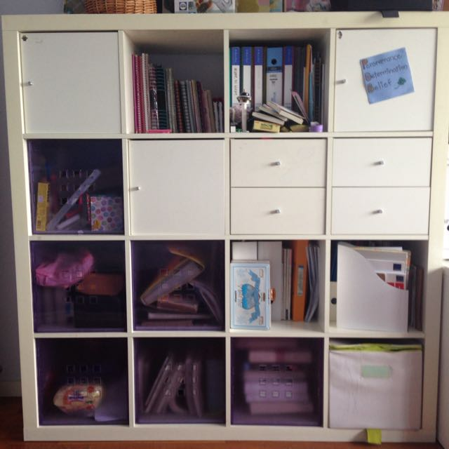 Kallax shelving unit from ikea cube cabinet furniture - Mobile kallax ikea ...