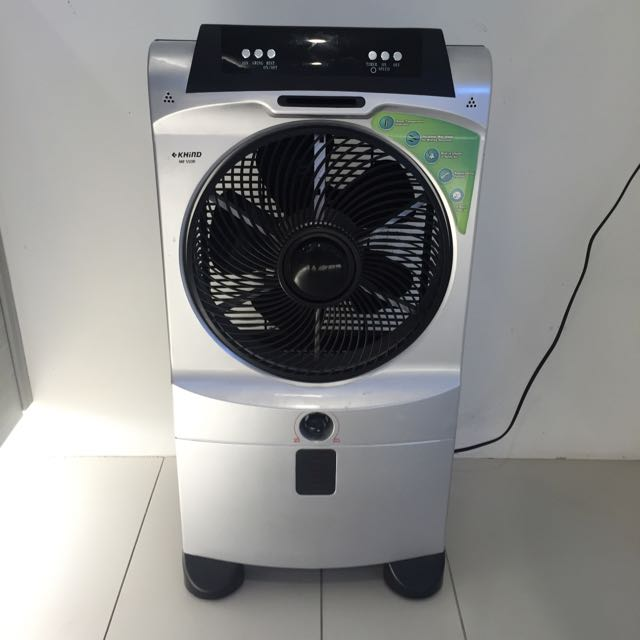 Khind Water Air Cooler