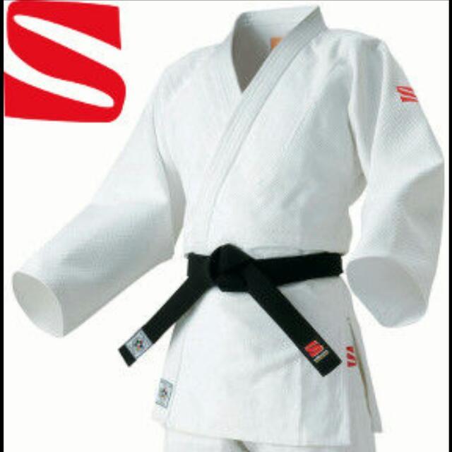 Kusakura JOSI Judo gi Female Cut