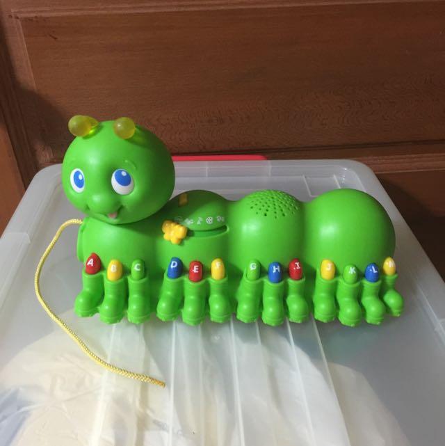 Leap Frog Alphabet Pal