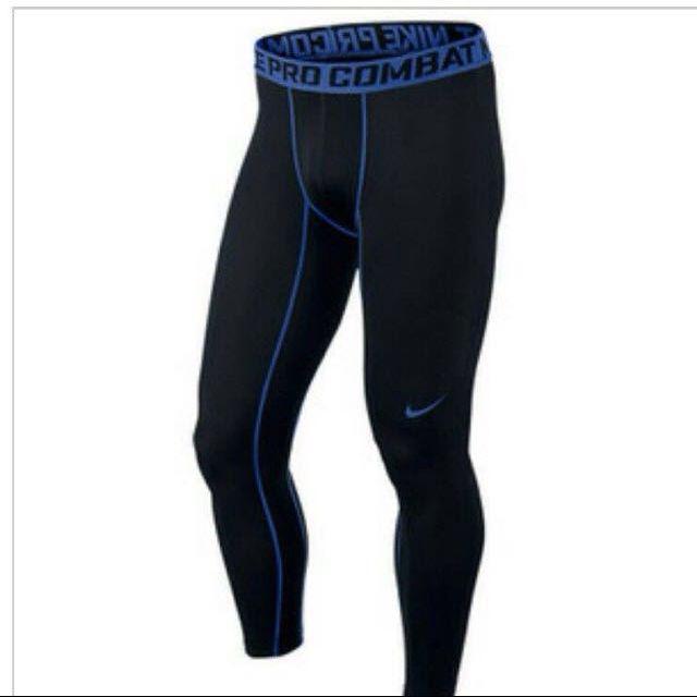 Nike Pro束褲