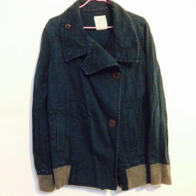 Ray Cassin 日系專櫃大衣