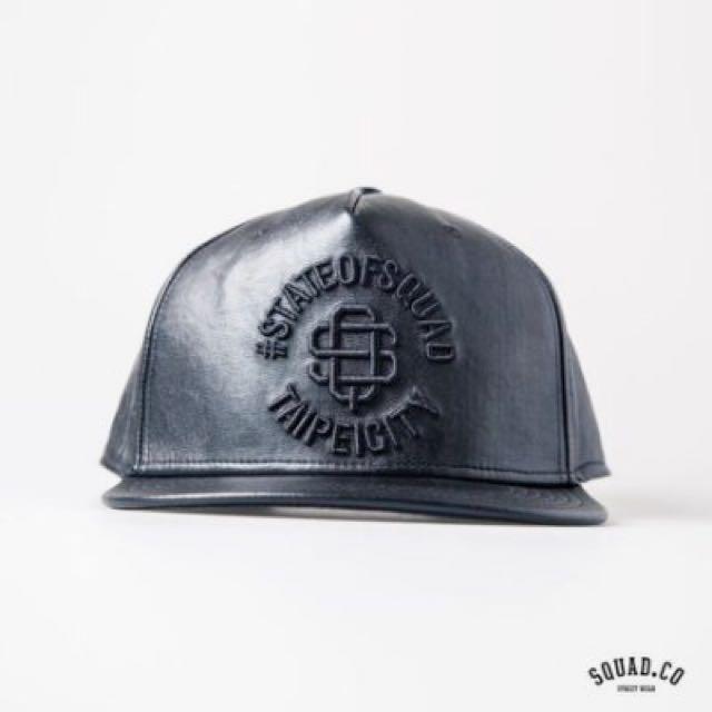 SQUAD皮帽