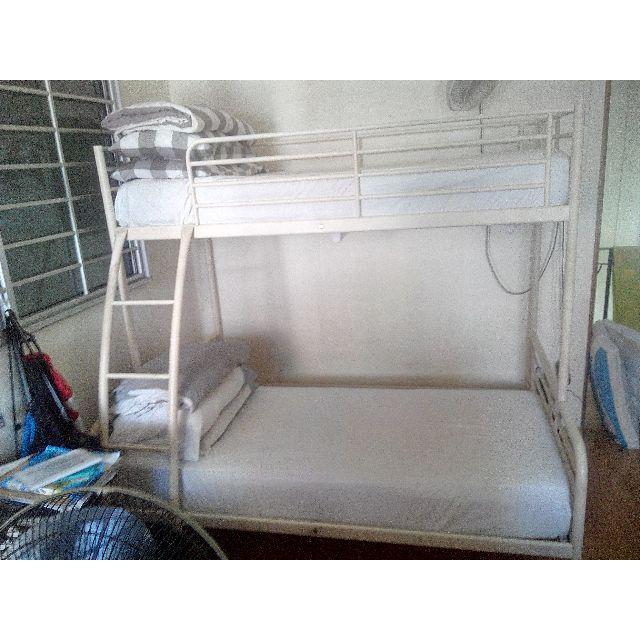 التخصيب سري نحيف Ikea Double Bunk Bed Frame Loudounhorseassociation Org