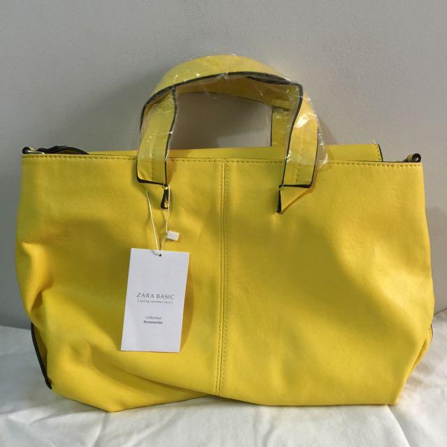 Zara Bag New