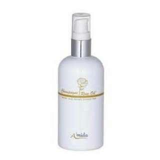Amida香檳玫瑰油護髮油 (100ml)(可議價)