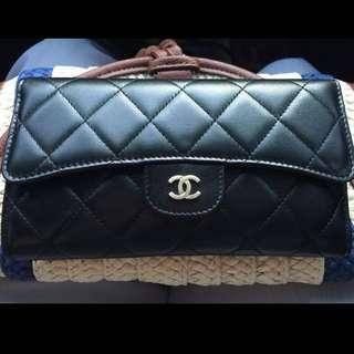 Chanel包、長夾