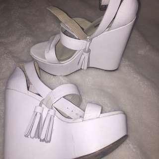 Windsor Smith Heels. Size 7.5. Worn 2-3 Times