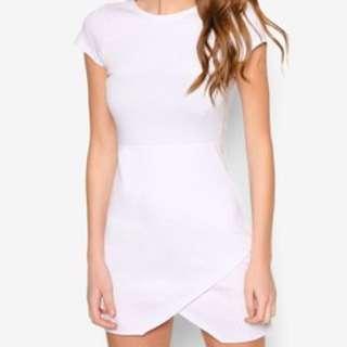 Factorie Asymmetric Dress
