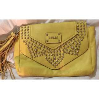 GUESS CLUTCH (LARGE)