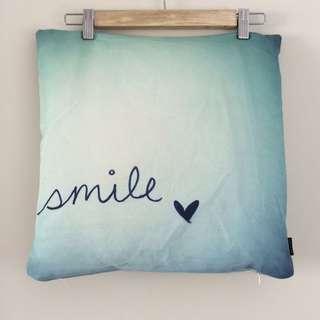 Smile Pillow Case