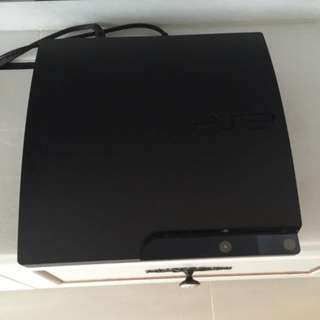PS3 二手 cech3007 便宜賣
