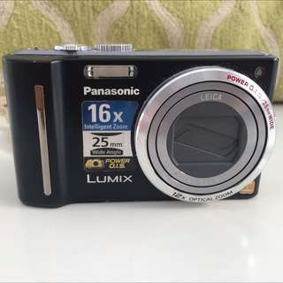 Panasonic Lumix DMC-ZS5
