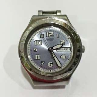 Irony Swatch Watch