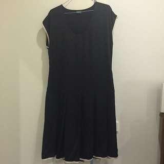 Gorman Black Dress