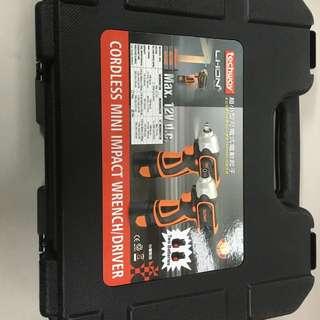 工具 電動鑽機 原價5580